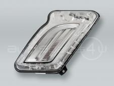 VALEO Front LED Parking Daytime Running Light LEFT fits 2011-2013 VOLVO S60