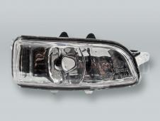 Door Mirror Turn Signal Lamp Light RIGHT fits 2007-2011 VOLVO S80