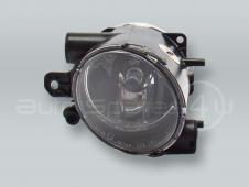 TYC Fog Light Driving Lamp Assy with bulb RIGHT fits 2008-2012 VOLVO V70 XC70