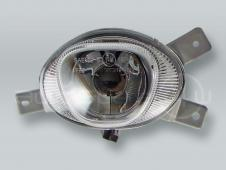 TYC Fog Light Driving Lamp Assy with bulb RIGHT fits 2001-2007 VOLVO XC70