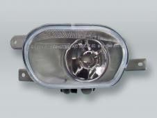 TYC Fog Light Driving Lamp Assy with bulb LEFT fits 2003-2012 VOLVO XC90