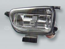DEPO Fog Light Driving Lamp Assy with bulb RIGHT fits 1999-2003 VW Eurovan