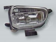 TYC Fog Light Driving Lamp Assy with bulb LEFT fits 1999-2003 VW Eurovan