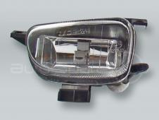 TYC Fog Light Driving Lamp Assy with bulb RIGHT fits 1999-2003 VW Eurovan