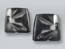 TYC Smoke Corner Lights Parking Lamps PAIR fits 1993-1998 VW Eurovan