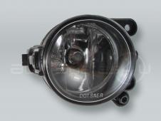 Fog Light Driving Lamp Assy with bulb RIGHT fits 2006-2009 VW Rabbit Golf MK5