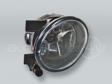 Fog Light Driving Lamp Assy with bulb LEFT fits 2010-2014 VW Golf MK6