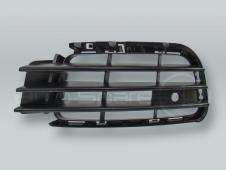 Front Bumper Lower Side Grille LEFT fits 2011-2014 VW Touareg