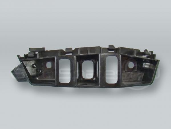 Front Bumper Guide Bracket LEFT fits 2011-2014 VW Touareg